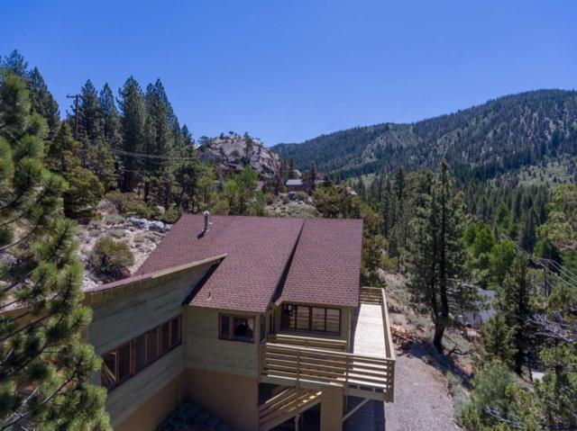 5456 State Highway 158, June Lake, CA 93514 (MLS #180577) :: Rebecca Garrett - Mammoth Realty Group