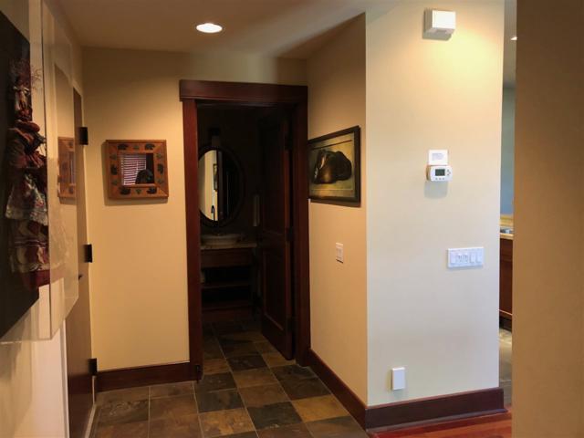 100 Juniper Springs 27, Mammoth Lakes, CA 93546 (MLS #180588) :: Rebecca Garrett - Mammoth Realty Group
