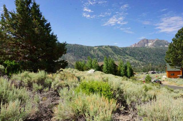 132 Highlands Drive, June Lake, CA 93529 (MLS #180591) :: Rebecca Garrett - Mammoth Realty Group