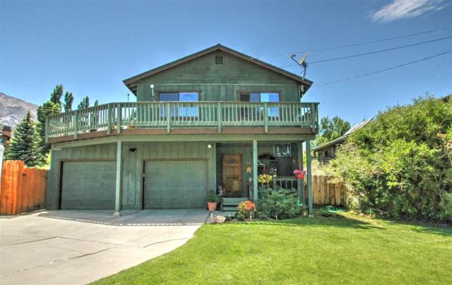 21 Elderberry, Crowley Lake, CA 93546 (MLS #180592) :: Rebecca Garrett - Mammoth Realty Group