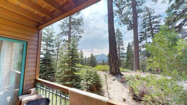 435 Lakeview Boulevard, Mammoth Lakes, CA 93546 (MLS #180599) :: Rebecca Garrett - Mammoth Realty Group