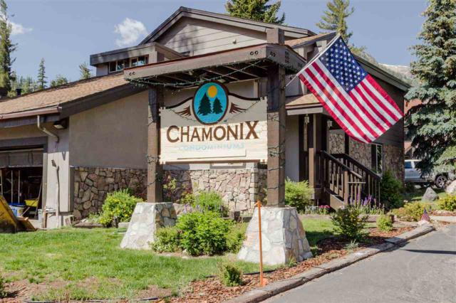 803 Canyon Boulevard, Mammoth Lakes, CA 93546 (MLS #180611) :: Rebecca Garrett - Mammoth Realty Group