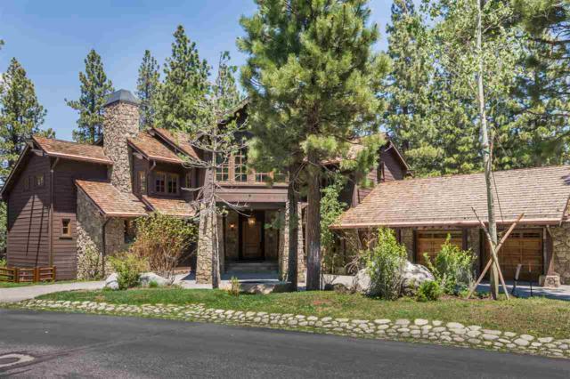 201 Starwood Drive, Mammoth Lakes, CA 93546 (MLS #180619) :: Rebecca Garrett - Mammoth Realty Group