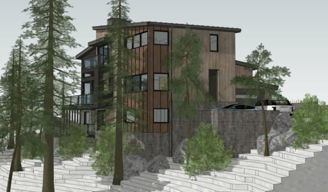 92 Bridges Lane, Mammoth Lakes, CA 93546 (MLS #180637) :: Rebecca Garrett - Mammoth Realty Group