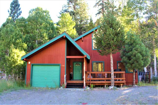 130 Nevada, June Lake, CA 93529 (MLS #180686) :: Rebecca Garrett - Mammoth Realty Group
