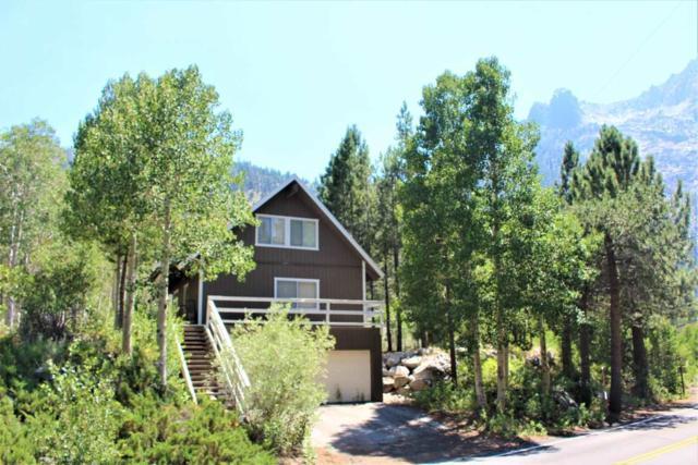 5075 Highway 158, June Lake, CA 93529 (MLS #180691) :: Rebecca Garrett - Mammoth Realty Group
