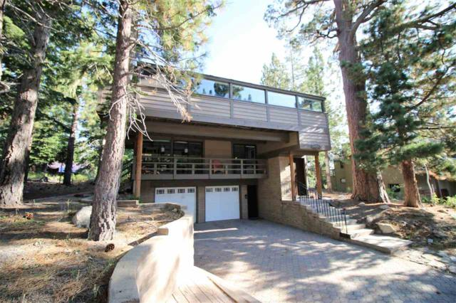 93 Sugar Pine Drive, Mammoth Lakes, CA 93546 (MLS #180735) :: Rebecca Garrett - Mammoth Realty Group