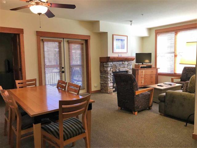 6201 Minaret Road, Mammoth Lakes, CA 93546 (MLS #180737) :: Rebecca Garrett - Mammoth Realty Group