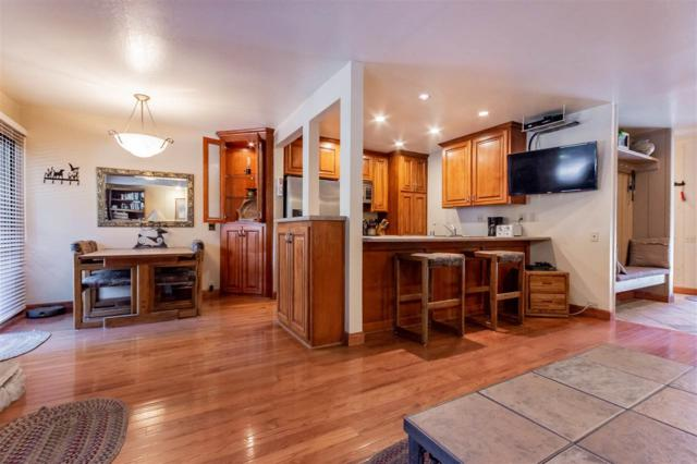 244 Lakeview #181 Boulevard, Mammoth Lakes, CA 93546 (MLS #180747) :: Rebecca Garrett - Mammoth Realty Group
