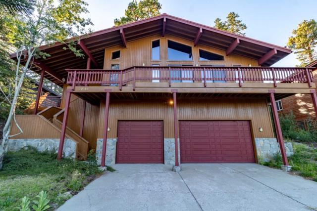 2114 Forest Trail, Mammoth Lakes, CA 93546 (MLS #180784) :: Rebecca Garrett - Mammoth Realty Group
