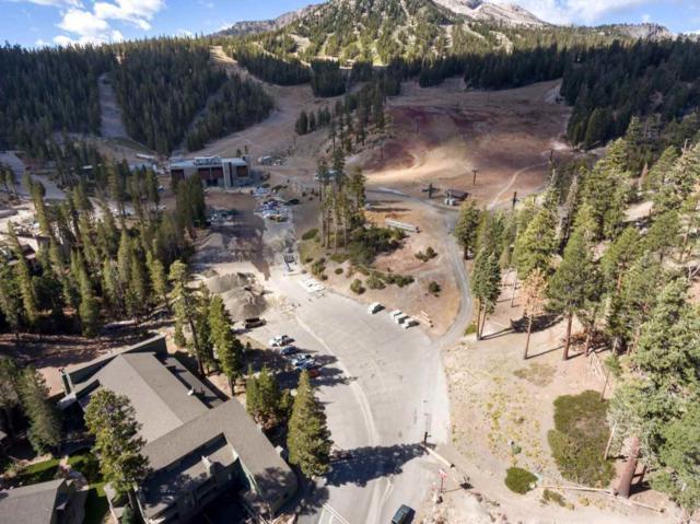 895 Canyon Boulevard, Mammoth Lakes, CA 93546 (MLS #180808) :: Rebecca Garrett - Mammoth Realty Group