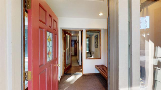 2059 Meridian Blvd. #31, Mammoth Lakes, CA 93546 (MLS #180819) :: Rebecca Garrett - Mammoth Realty Group