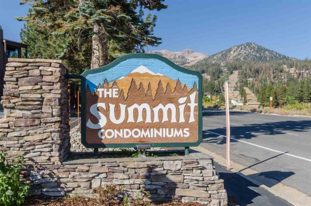3253 Meridian #50 Boulevard, Mammoth Lakes, CA 93546 (MLS #180820) :: Rebecca Garrett - Mammoth Realty Group