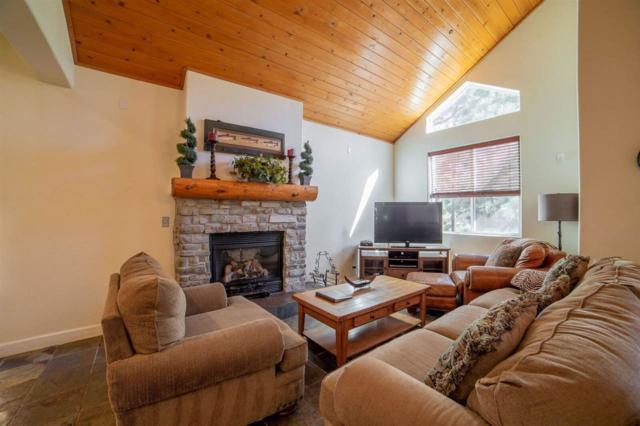 3771 Main Street, Mammoth Lakes, CA 93546 (MLS #180823) :: Rebecca Garrett - Mammoth Realty Group