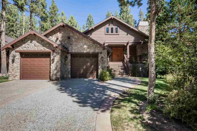 217 Starwood Drive, Mammoth Lakes, CA 93546 (MLS #180824) :: Rebecca Garrett - Mammoth Realty Group