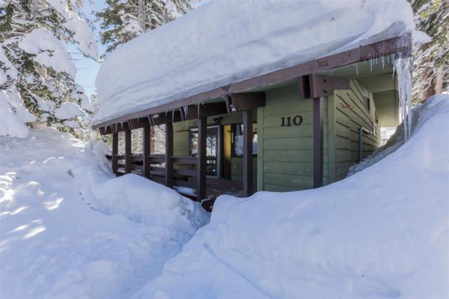 110 Crystal Lane, Mammoth Lakes, CA 93546 (MLS #180825) :: Rebecca Garrett - Mammoth Realty Group