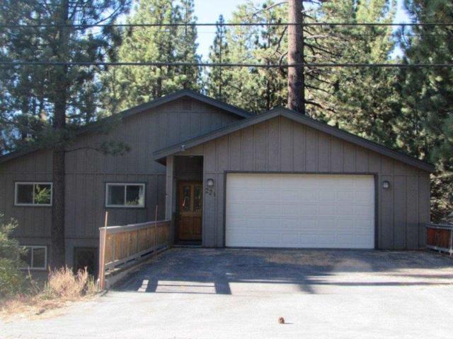 221 Pinecrest Ave, Mammoth Lakes, CA 93546 (MLS #180826) :: Rebecca Garrett - Mammoth Realty Group