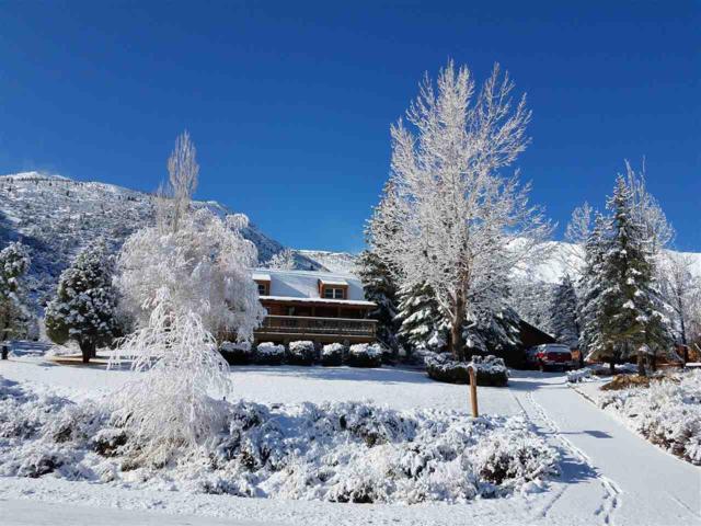 4330 Crowley Lake Drive, Crowley Lake, CA 93546 (MLS #180827) :: Rebecca Garrett - Mammoth Realty Group