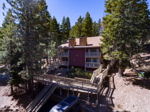153 Lake Mary #19, Mammoth Lakes, CA 93546 (MLS #180828) :: Rebecca Garrett - Mammoth Realty Group