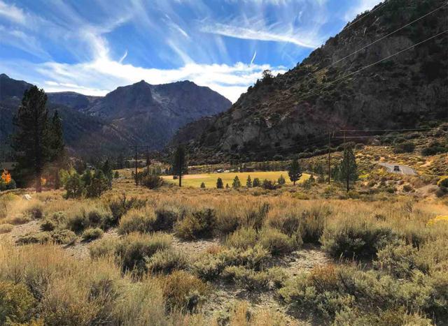 43 Highland Place, June Lake, CA 93529 (MLS #180861) :: Rebecca Garrett - Mammoth Realty Group