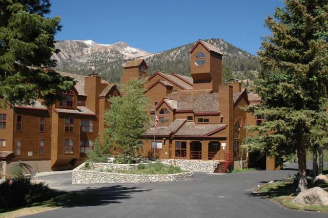 865 Majestic Pines Drive, Door #217, Mammoth Lakes, CA 93546 (MLS #180876) :: Rebecca Garrett - Mammoth Realty Group