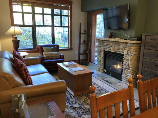1111 Forest Trail, Mammoth Lakes, CA 93546 (MLS #180896) :: Rebecca Garrett - Mammoth Realty Group