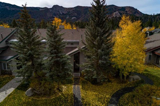 550 Golden Creek Drive, Mammoth Lakes, CA 93546 (MLS #180904) :: Rebecca Garrett - Mammoth Realty Group