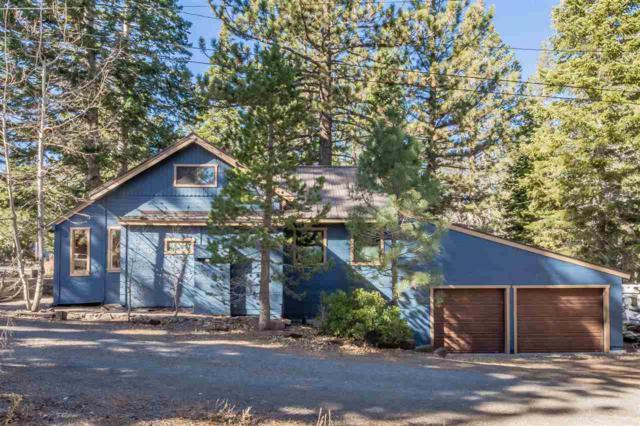140 Hill Street, Mammoth Lakes, CA 93546 (MLS #180913) :: Rebecca Garrett - Mammoth Realty Group
