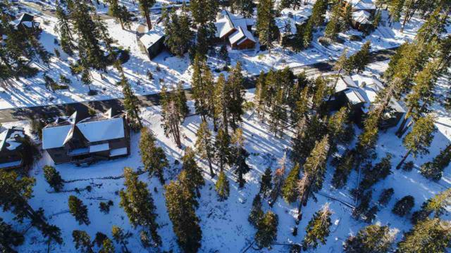 365 Fir Street, Mammoth Lakes, CA 93546 (MLS #180928) :: Mammoth Realty Group