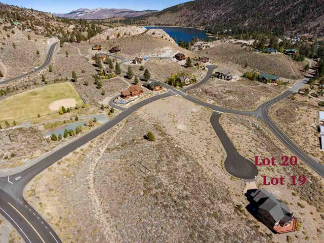 61 Alpineglow Court, June Lake, CA 93529 (MLS #180935) :: Rebecca Garrett - Mammoth Realty Group