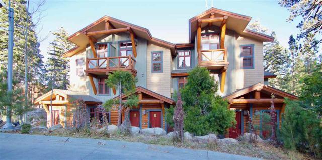 2004 Lodestar #19, Mammoth Lakes, CA 93546 (MLS #180939) :: Rebecca Garrett - Mammoth Realty Group