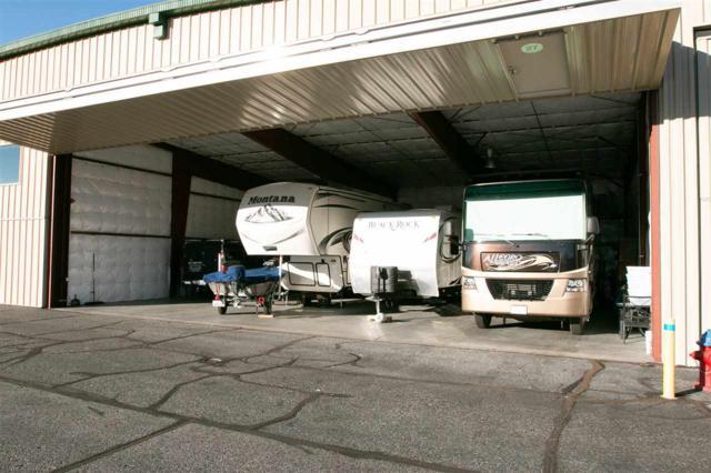 1334 Airport Road, Mammoth Lakes, CA 93546 (MLS #180942) :: Rebecca Garrett - Mammoth Realty Group