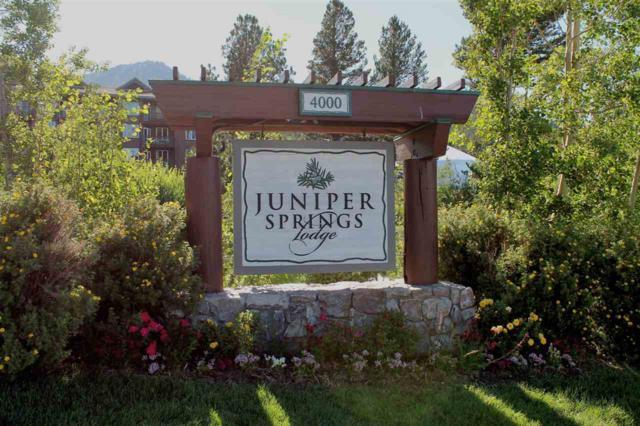 4000 Meridian Boulevard, Mammoth Lakes, CA 93546 (MLS #180952) :: Rebecca Garrett - Mammoth Realty Group