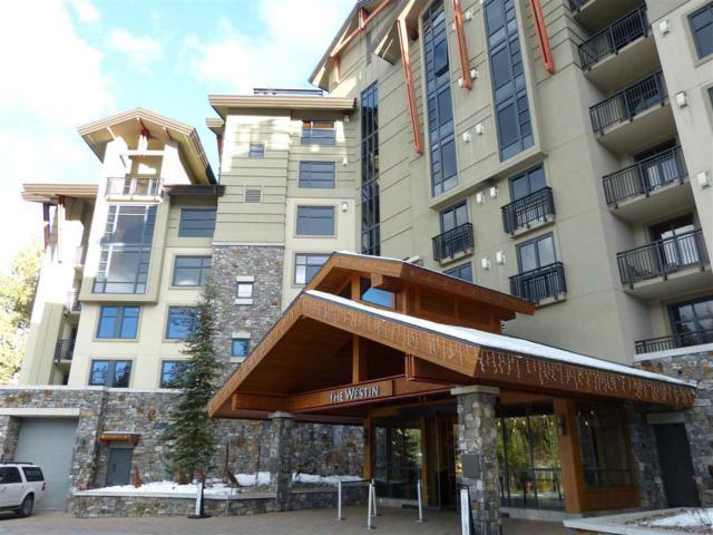 50 Hillside #308, Mammoth Lakes, CA 93546 (MLS #180971) :: Rebecca Garrett - Mammoth Realty Group