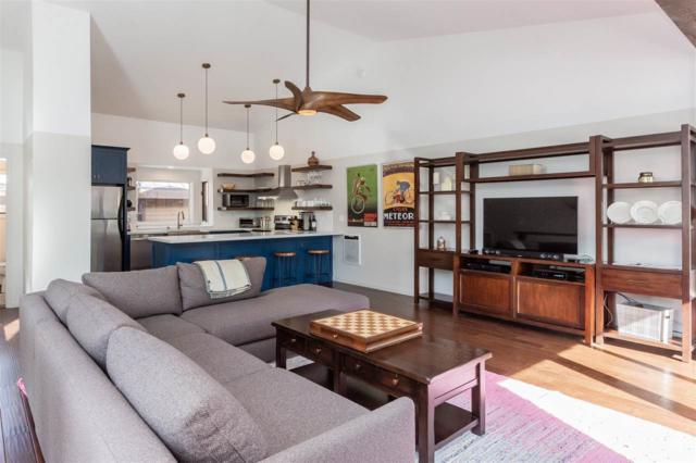 91 Lakeview #15-S Boulevard, Mammoth Lakes, CA 93546 (MLS #180975) :: Rebecca Garrett - Mammoth Realty Group