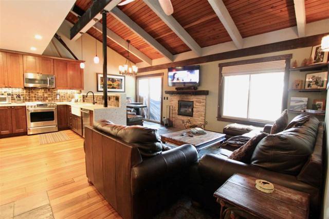 25 Lee Road #154, Mammoth Lakes, CA 93546 (MLS #180982) :: Rebecca Garrett - Mammoth Realty Group