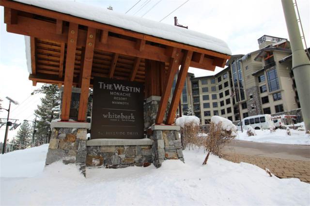 50 Hillside Drive #336, Mammoth Lakes, CA 93546 (MLS #180986) :: Rebecca Garrett - Mammoth Realty Group