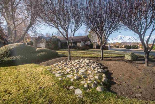 1613 Shoshone Drive, Bishop, CA 93514 (MLS #181012) :: Rebecca Garrett - Mammoth Realty Group