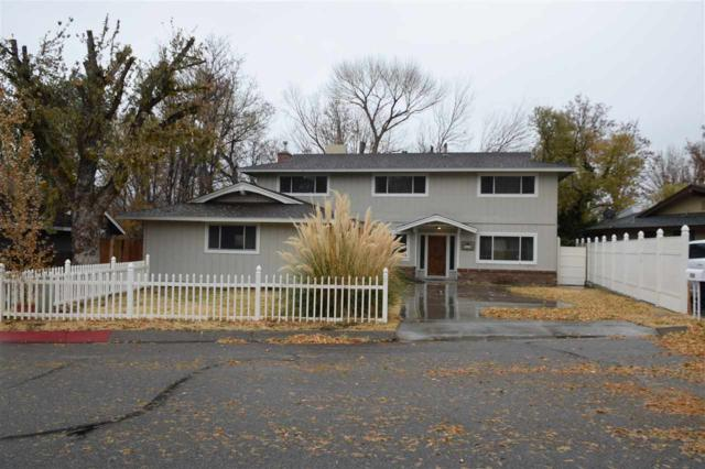 123 Terrace Drive, Big Pine, CA 93513 (MLS #181017) :: Rebecca Garrett - Mammoth Realty Group