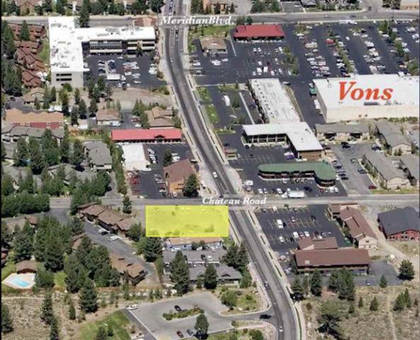 626 Old Mammoth Road, Mammoth Lakes, CA 93546 (MLS #181034) :: Rebecca Garrett - Mammoth Realty Group