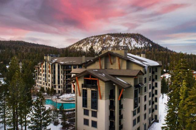 50 Hillside Drive #645, Mammoth Lakes, CA 93546 (MLS #190028) :: Rebecca Garrett - Mammoth Realty Group