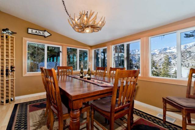 25 Chipmunk, June Lake, CA 93529 (MLS #190040) :: Rebecca Garrett - Mammoth Realty Group