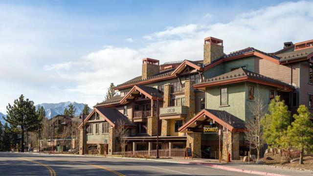 50 Canyon Blvd, Mammoth Lakes, CA 93546 (MLS #190056) :: Mammoth Realty Group