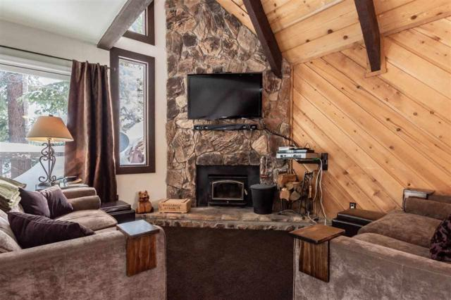 141 Lakeview Blvd #43, Mammoth Lakes, CA 93546 (MLS #190059) :: Rebecca Garrett - Mammoth Realty Group