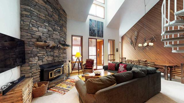 865 Majestic Pines Dr. #228, Mammoth Lakes, CA 93546 (MLS #190084) :: Rebecca Garrett - Mammoth Realty Group
