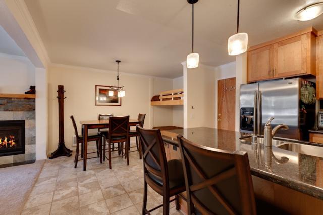 895 Canyon Blvd #63, Mammoth Lakes, CA 93546 (MLS #190085) :: Rebecca Garrett - Mammoth Realty Group