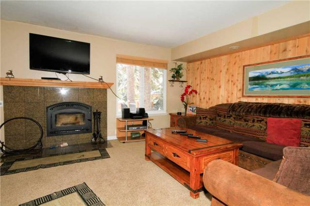 25 Lee Road, Mammoth Lakes, CA 93546 (MLS #190089) :: Rebecca Garrett - Mammoth Realty Group