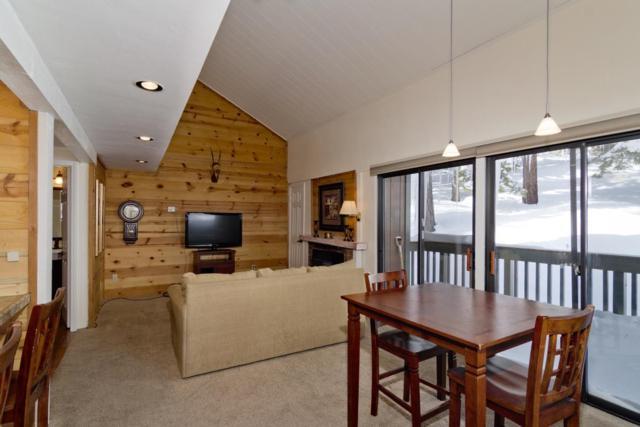 153 Lake Mary Road #12, Mammoth Lakes, CA 93546 (MLS #190094) :: Rebecca Garrett - Mammoth Realty Group
