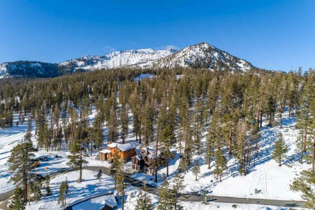 710 John Muir Road, Mammoth Lakes, CA 93546 (MLS #190109) :: Rebecca Garrett - Mammoth Realty Group