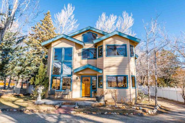 150 Hardy Road, Bishop, CA 93514 (MLS #190113) :: Rebecca Garrett - Mammoth Realty Group